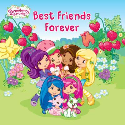 Best Friends Forever By Brooke, Samantha
